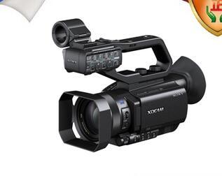 SONY X70摄录一体机